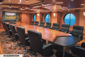 Meeting Space on Cruise Ship_1