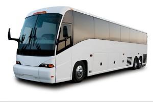 55 passenger motorcoach